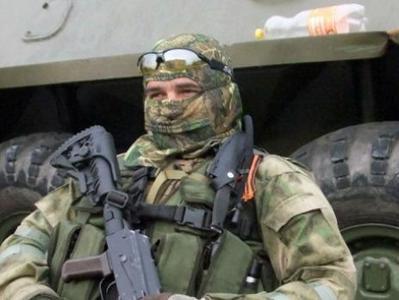 Террористам в районе Донецка активно завозят боеприпасы и ГСМ, - ИС