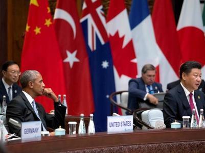 В кулуарах G20 определились с повесткой для Украины