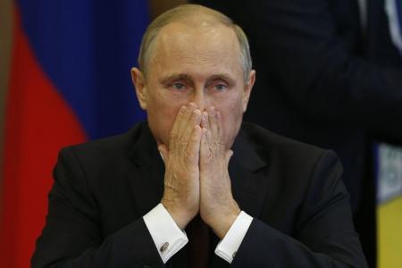 """Прозрение"" Путина"