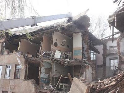 Сводка разрушений в Донецке, Авдеевке, Горловке и Макеевке за 14 сентября
