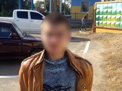 На донбасском блокпосту задержали убийцу при попытке уехать в РФ