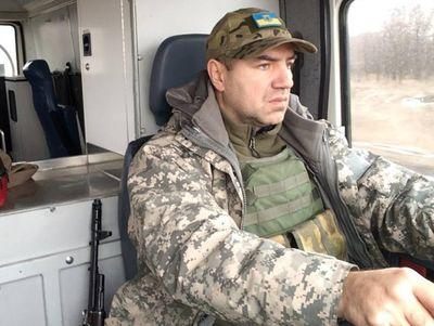 """Волонтер Роман Доник: """"Какие объективные журналисты? У нас война третий год"""""""
