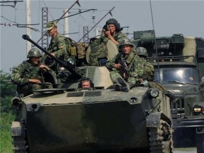 Боевики активизировали ремонт вооружения и военной техники, - ИС