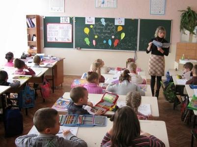 """""""Путин и в страшном сне не мог представить"""": на Донбассе 60% школ ведут обучение на украинском языке"""