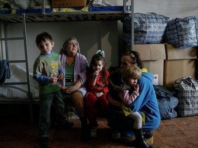 Жилье для переселенцев: можно ли решить проблему?