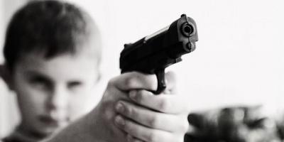 Подросток, сын российского депутата, расстреливал товарищей в лицее