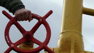 В оккупированном Крыму заявили, что подали в Геническ 3,5-4 тысяч кубометров газа