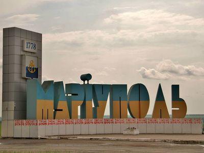 Мнение: если будет наступление, Мариуполь снесут с лица земли