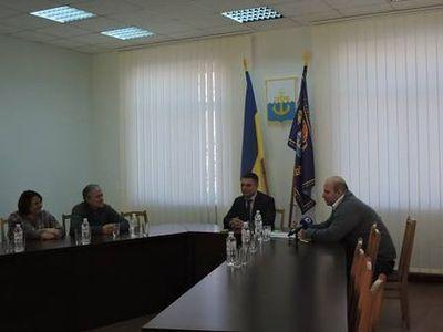 """Операция """"Озеленение"""": в Мариуполе позвали на помощь ученых"""