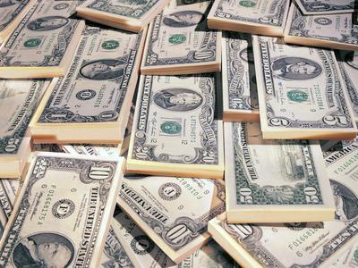 1,5 миллиарда долларов необходимо, чтобы восстановить экономику Донбасса, разрушенную российской агрессией
