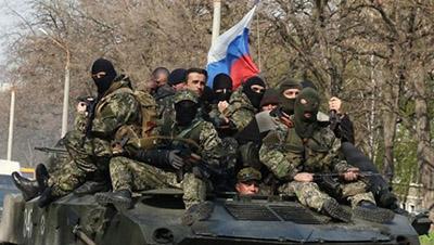 """В России заявили, что у границ Украины приступила к """"выполнению заданий"""" новая мотострелковая дивизия"""