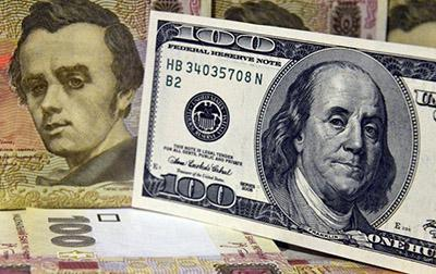 Курс валют на 21 декабря: Гривна падает