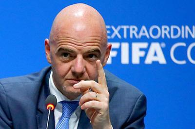 В каком случае Россию лишат права на проведение Чемпионата мира по футболу