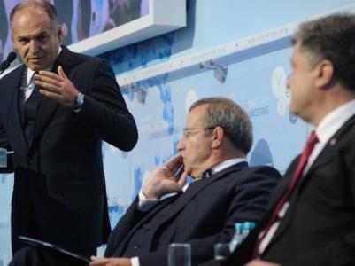 Порошенко ответил Пинчуку на его прокремлевские высказывания, это услышала вся Украина
