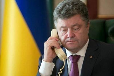 Авдеевка, Донбасс и визит Порошенко в США.