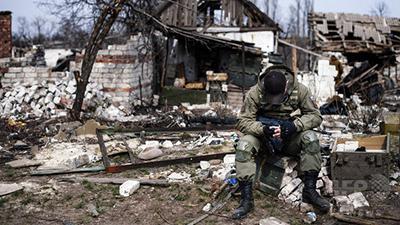 Боевики используют минометы для обстрелов ВСУ на всех направлениях – штаб