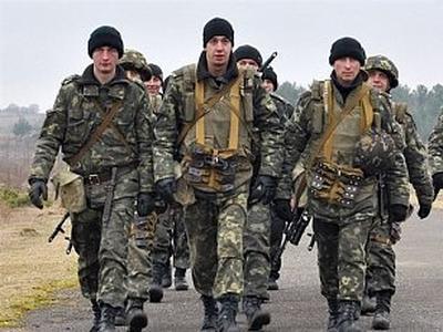 РФ готовит к переброске на Донбасс партию российских военных, воевавших в Сирии