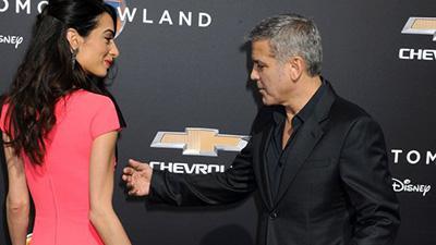 Джордж Клуни оставит кинокарьеру после рождения детей