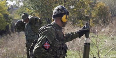 Боевик ДНР рассказал, как люди Захарченко обстреливали Донецк из минометов и сваливали вину на «укров»