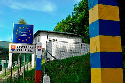 Украинцев ждут проблемы на границе с ЕС