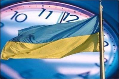 Завтра ночью Украина перейдет на летнее время, которое совпадает со временем на ОРДЛО