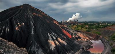 На Донбассе резко возрос риск гигантской техногенной катастрофы