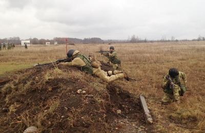 В зоне АТО за сутки ранено два бойца