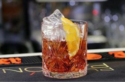 Как пить и не пьянеть: рецепты разведчиков