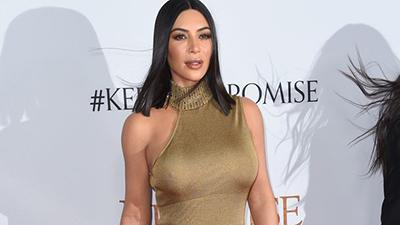 Ким Кардашьян рассказала о нервном срыве Канье Уэста
