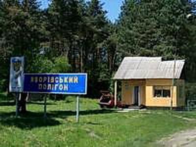 На Яворовском полигоне сержант убил женщину-фельдшера