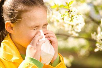 Як відрізнити застуду від алергії?