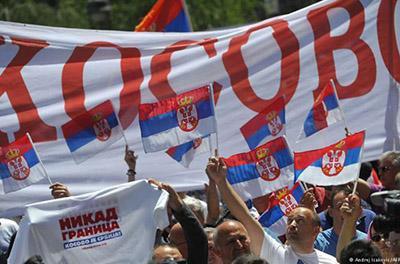 Сербия боится, что Албания может вступить в союз с Косово