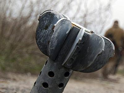 Безпечний Донбас: скільки років піде на розмінування