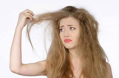 Как восстановить поврежденные волосы?