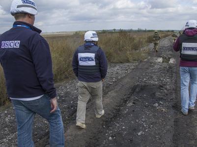 Хуг: не все хотят мира на Донбассе, с обоих сторон есть заинтересованные  в продолжении конфликта