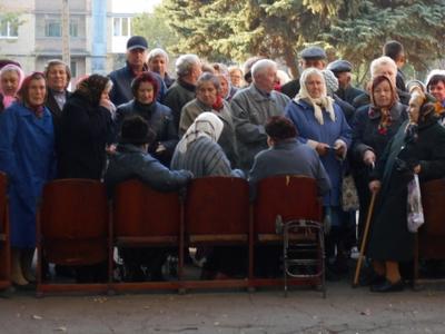 Идентификация переселенцев-пенсионеров - Ощадбанк дал разъяснение