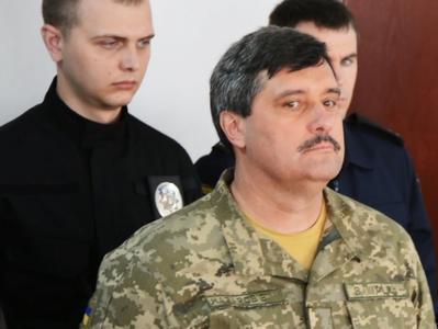 Генерал Назаров, осужденный по делу о катастрофе Ил-76, подал апелляцию