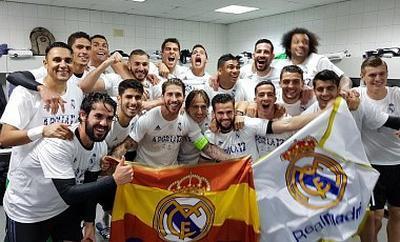 В финале Лиги чемпионов сыграют Ювентус и Реал