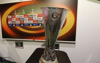 Определились участники финала Лиги Европы