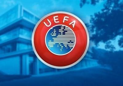 УЕФА опубликовала обновленный клубный рейтинг