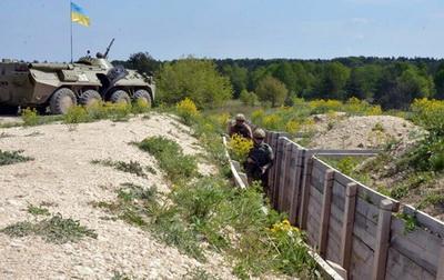 Минобороны: Сепаратисты готовятся к прорыву фронта