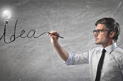 Как найти свою бизнес-идею?