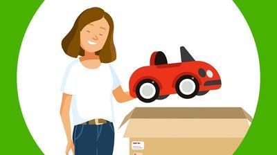 OLX и «Нова пошта» запустили услугу «Безопасная сделка»