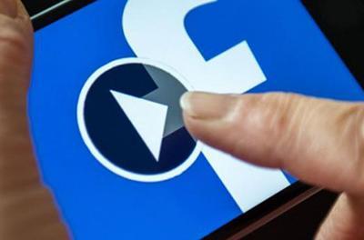 Facebook «попал» на 120 млн долларов
