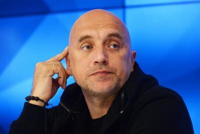 Прилепин создал благотворительный фонд, чтобы помочь жителям оккупированного Донбасса