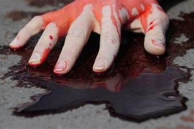 Украина — в лидерах по количеству убийств