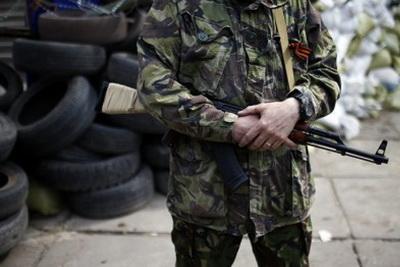 Боевики ДНР проявляют повышенную активность обстрелов под Мариуполем - штаб АТО