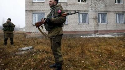 """Боевики звена """"сержанты и рядовые"""" в ОРДЛО не хотят воевать"""