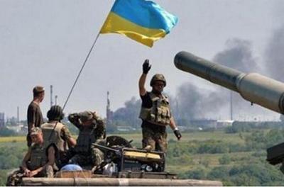 Нужен только приказ: Бутусов о наступлении на Донбассе
