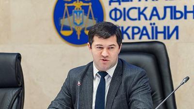 Суд решил не забирать у Насирова 100 млн грн
